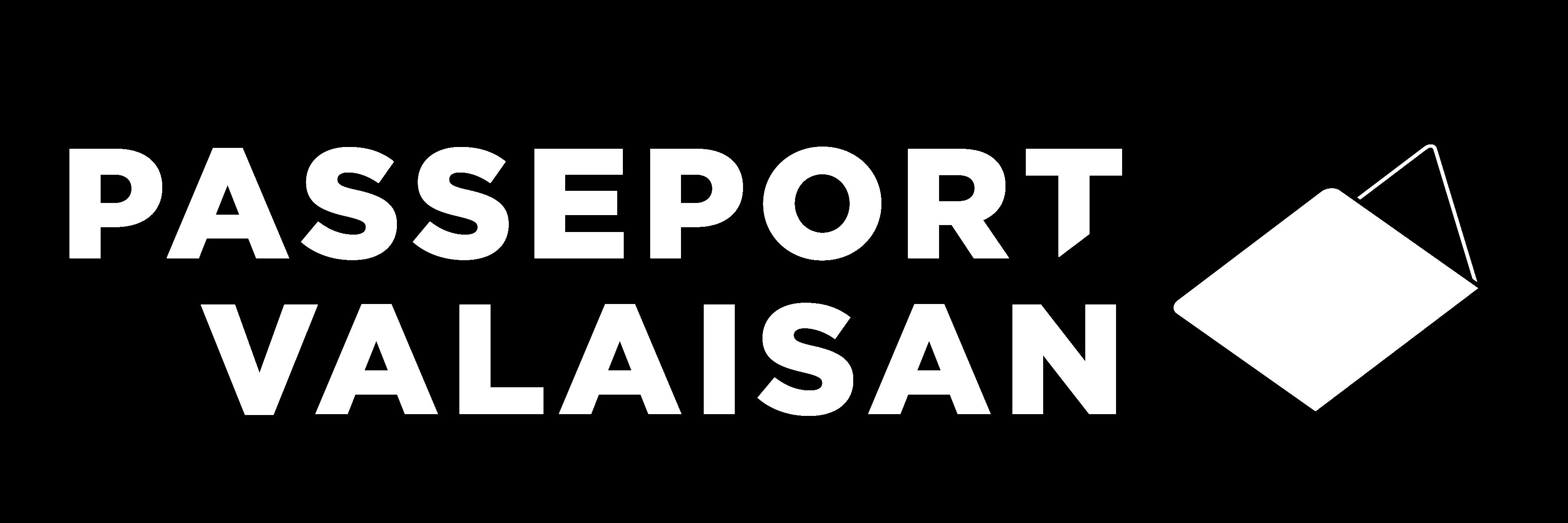 Passeport valaisan - Votre pass pour le Valais